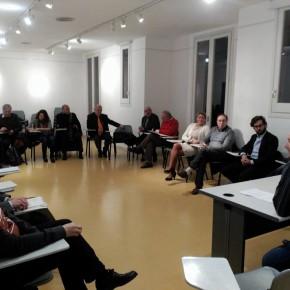 Ciutadans (C's) Gavà celebra la Asamblea Municipal