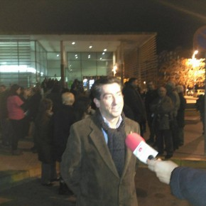 """Miguel Ángel Ibáñez """"Cal millorar la qualitat assistencial i laboral de l'Hospital de Viladecans"""""""