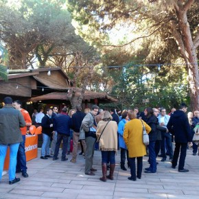 Ciutadans Gavà celebra su décimo aniversario