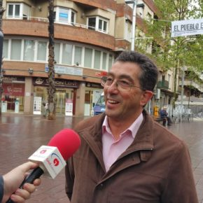 C's Gavà recrimina al PSC que su gobierno de apoyo a los presos independentistas
