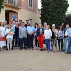 Ciutadans Gavà celebra el primer aniversari de elCatalán.es