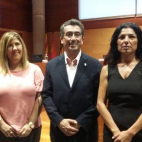 Guadalupe del Rio anuncia su renuncia en el Pleno del Ayuntamiento