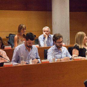 Cs Gavà exige al PSC una rectificación por falsas acusaciones de Jordi Tort