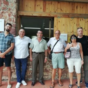 Ciutadans pide anular el intercambio de una zona verde de La Sentiu por una edificable con el apoyo de la Asociación de Vecinos