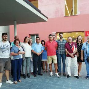 Cs Gavà renueva la Junta Directiva e intensifica los grupos de trabajo para empezar a encarar las elecciones del 2019