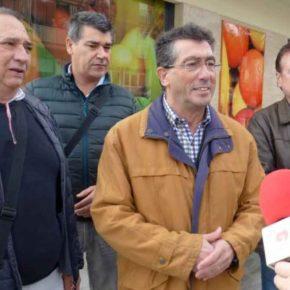 Cs Gavà anima a los ciudadanos a participar en el Gran Recapte d'Aliments