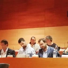 El Grup Municipal de Cs Gavà porta al Ple de l'Ajuntament el manteniment de l'espai públic, la seguretat i la creació d'ocupació