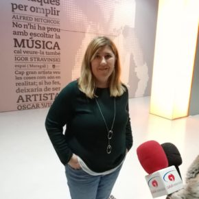 Cs Gavà respalda la reclamación de un nuevo local para la Casa Andalucía