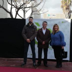 Cs Gavà participa a la Jornada de portes obertes de PRESEC que celebra el seu 30è aniversari