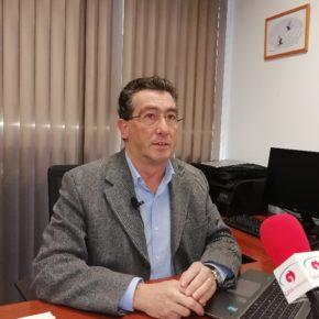 """Miguel Ángel Ibáñez: """"2019 será el año del cambio que Gavà necesita"""
