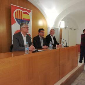 Cs Gavà inicia una serie de Charlas Ciudadanas sobre los ejes prioritarios para Gavà, la primera de ellas, la seguridad