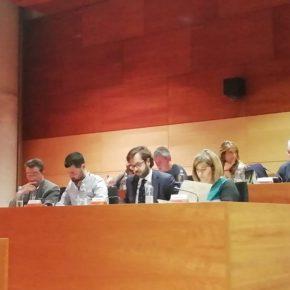 Cs Gavà lleva al Pleno, la seguridad como una de las prioridades de la ciudad
