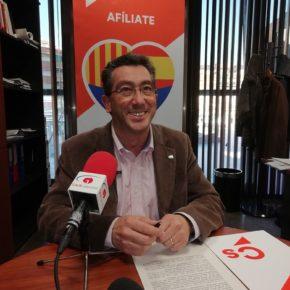 Gavà necesita un cambio que impulse la promoción económica de la ciudad