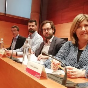Cs Gavà presenta una declaració política al Ple de l'Ajuntament en contra dels indults a polítics