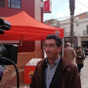 """Miguel Ángel Ibáñez: """"Les darreres millores en mobilitat haurien d'haver arribat abans"""""""