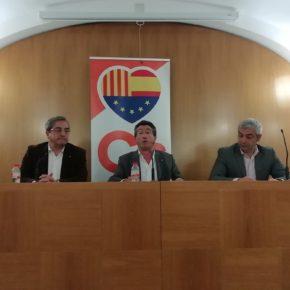 Miguel Ángel Ibáñez denuncia que Gavà es el municipio del Baix Llobregat que más empleo destruye y, sin embargo, el gobierno socialista ha llegado a retrasar hasta 9 meses un permiso de obra