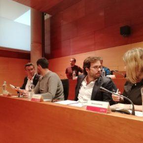 """Cs Gavà pregunta a l'equip de govern sobre l'estat del programa """"Junts Fem Barri"""" per a 2019"""