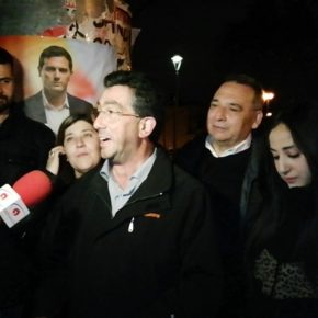 Arranca la campaña de las elecciones generales: ¡Vamos Ciudadanos!