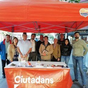 """Miguel Ángel Ibáñez: """"Es urgente resolver el problema de movilidad y transporte de Gavà"""""""