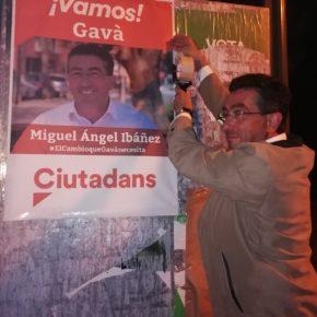 Desde Ciutadans Gavà, empezamos esta campaña electoral con ilusión y muchas ganas de presentar nuestras propuestas a todos los gavanenses y gavanensas