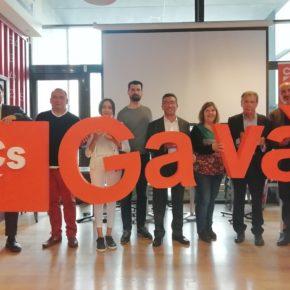 Ciutadans Gavà presenta su candidatura preparada para gobernar el Ayuntamiento de Gavà
